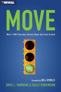 "BOOK REVIEW OF ""MOVE""--BUT ONLY THE FIRST PART"