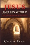 DIGGING JESUS--A BOOK REVIEW OF JESUS AND HIS WORLD