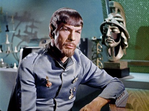 GREENBEAN 2012 FAVES #3--STAR TREK BEARDS