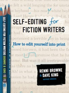 MUST HAVE FOR FICTION WRITERS