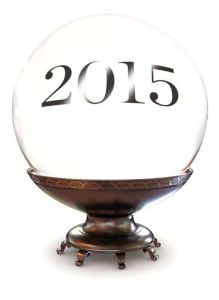 2015 crystal ball