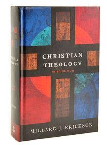 Christian Theology, Millard Erickson
