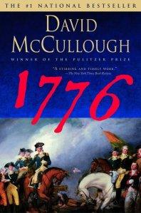 1776, David McCullough image