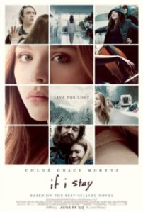 """IF I STAY"" (MOVIE) FEATURING THE NASTY BRUISES"