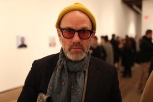 Michael Stipe, SCI-FI