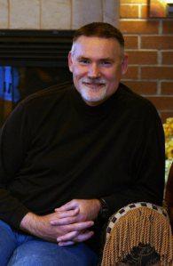 Pastor Joe Chambers
