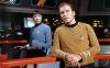 Star Trek (NBC)1966 - 1969Shown from left: Leonard Nimoy (as Lt. Cmdr. Spock), William Shatner (as Captain James T. Kirk)