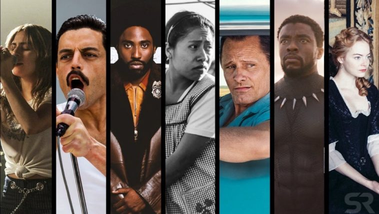 2019 Oscar Best Picture 2019 Oscar Best Picture Nominees Rundown (NO SPOILERS) – Pastor