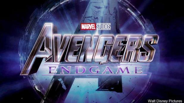 avengers+endgame